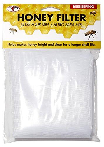 Little Giant Farm & Ag HSTRAINF Honey Filter, Natural
