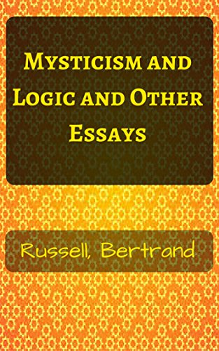 mysticism-and-logic-and-other-essays