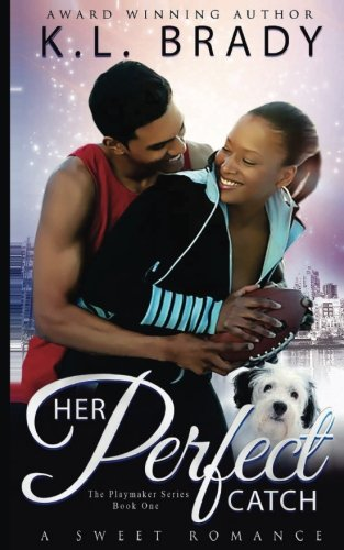 book cover of Her Perfect Catch
