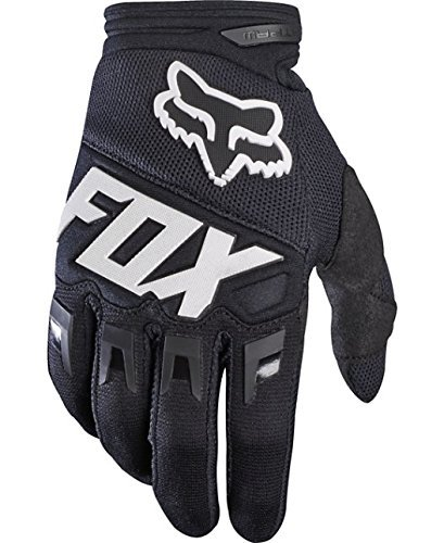 - Fox Racing Dirtpaw Race Glove - Men's Black, M