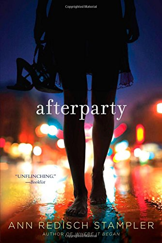Download Afterparty PDF
