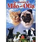 The Adventures of Milo and Otis (Sous-titres français)