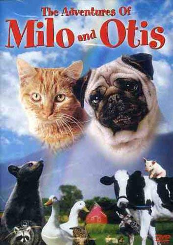 The Adventures of Milo and Otis (The Adventures Of Milo And Otis 2)
