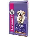 Eukanuba Puppy Lamb and Rice Formula Puppy Food 30