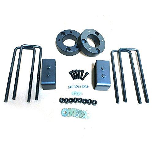 6 inch lift kit 08 f150 - 3