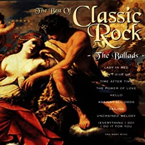 Classic Rock Ballad : london symphony orchestra best of classic rock the ballads music ~ Russianpoet.info Haus und Dekorationen