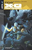 X-O Manowar, Robert Venditti, 0979640946