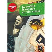 Poésie française au XIX siècle (La) # 35