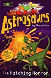 Download Astrosaurs #02: The Hatching Horror in PDF ePUB Free Online