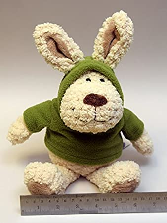 Easter bunny teddy bear bunny in a hoody jumper easter gift easter bunny teddy bear bunny in a hoody jumper easter gift suitable for a negle Images