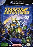 Starfox Adventures (Renewed)