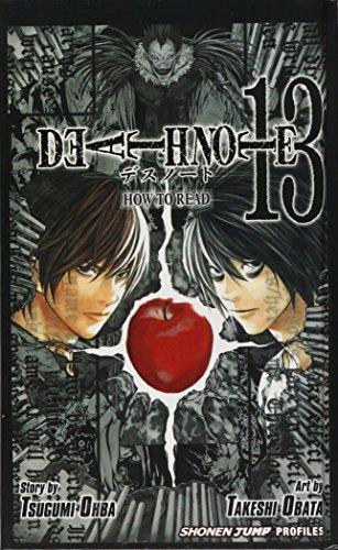 Death Note Book Pdf