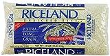 Riceland Long Grain White Rice 6/1 LB bags