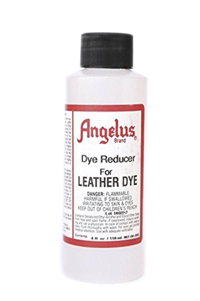 Angelus Dye Reducer Solvent #861 4oz
