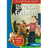 Davey and Goliath Volume 8
