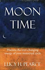This fully updated second edition of the #1 Amazon bestseller in menstruation contains 45 pages of additional material including:  · Fertility charting  · Creating ceremonies: menarche, mother blessing, menopause ...  · Moon phases  · Expanded and fu...