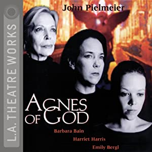 Agnes of God Hörspiel