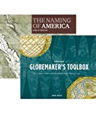 The Naming of America - Globemaker's Tool Box, John W. Hessler, 190780417X