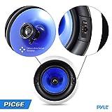 2-Way In-Wall In-Ceiling Speaker System - Dual