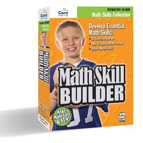 Math Skill Builder
