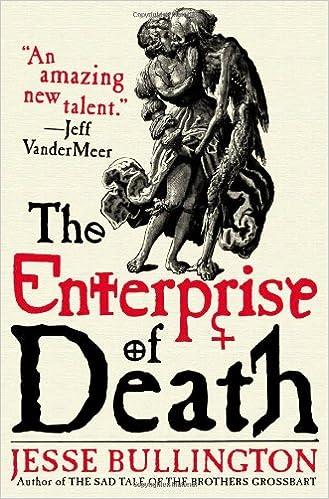Book The Enterprise of Death