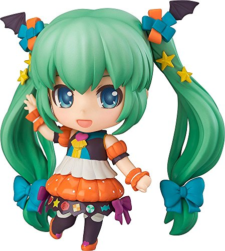 Good Smile Sega Project Hatsune Miku Nendoroid Co De Action Figure]()