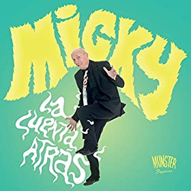 Amazon.com: La Guerra De Los Carteles: Micky: MP3 Downloads