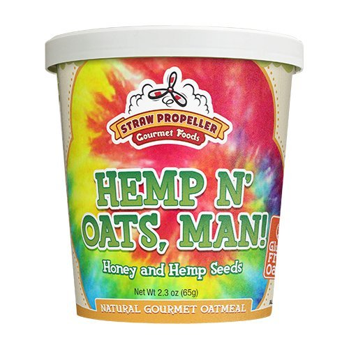 Straw-Propeller-Gourmet-Foods-23-oz-Hemp-N-Oats-Man-Hot-Oatmeal-Case-Pack-12