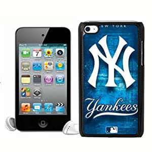 SevenArc New York Yankees Ipod Touch 4 Case Cover For MLB Fans