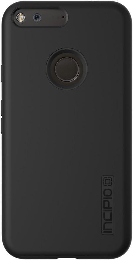 Incipio DualPro Case for Google Pixel Smartphone - Black