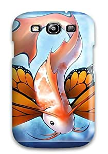 Hot Extreme Impact Protector Case Cover For Galaxy S3