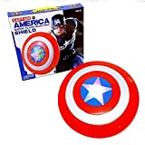 Gifts Online Captain America Shield Super Flash Electric - With Light and Music