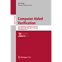 Computer Aided Verification: 31st International Conference, CAV 2019, New York City, NY, USA, July 15-18, 2019…
