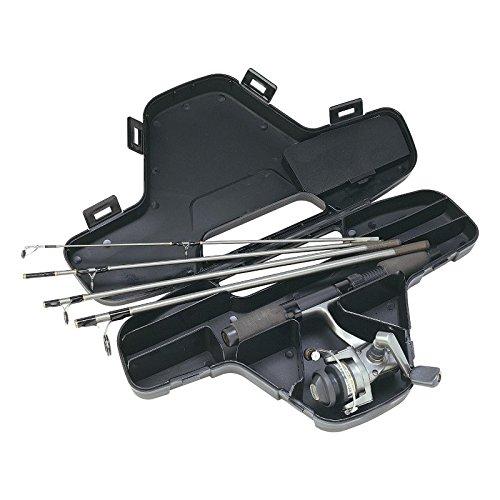 (Daiwa 942062 Minispin System Travel Kit)
