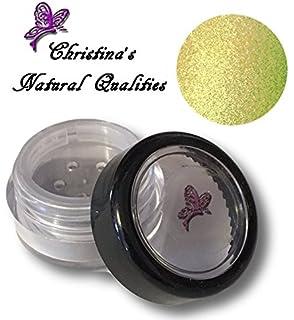 Amazon.com: spaglo174; pavo real Teal Mineral eyeshadow ...