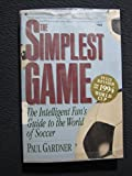 The Simplest Game 9780020432258