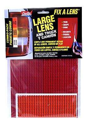 Blue Magic 19984-06PK Large Lens Repair, (Pack of 6)