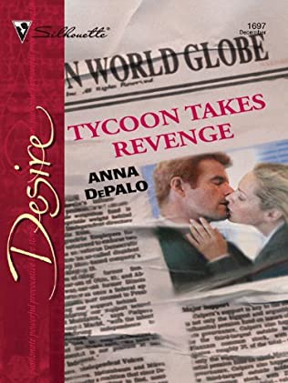 book cover of Tycoon Takes Revenge