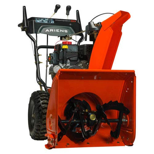 Ariens 920026 223cc 20 in. 2-Stage Snow Thrower w/ Electric Start