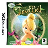 Disney Fairies: Tinker Bell (Nintendo DS) [import anglais]