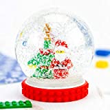 Creative Hobbies 4 Inch DIY Clear Plastic Water