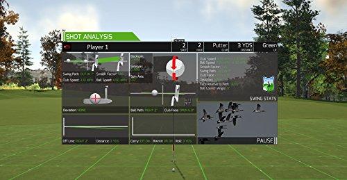 Rapsodo R-Motion and The Golf Club Simulator and Swing Analyzer by Rapsodo (Image #4)