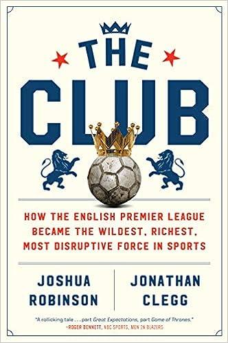 The Club Book