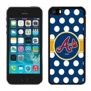 diy phone casePersonalized iphone 4/4s Case MLB Atlanta Braves 3 Customized Phone Coversdiy phone case