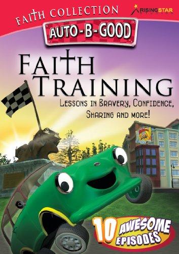 - Auto-B-Good Faith Collection: Faith Training