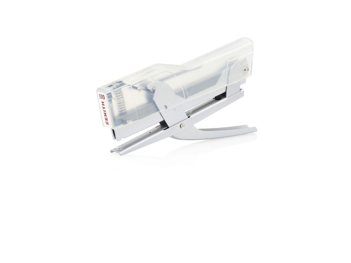 ZENITH 590 cucitrice a pinza colore Trasparente/alluminio Balma Capoduri & C 205901047