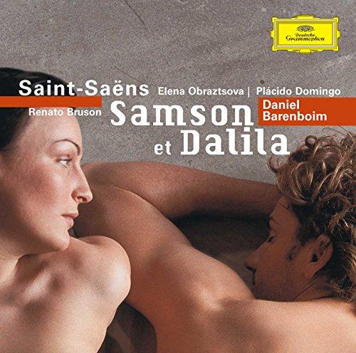 (Samson Et Dalila)