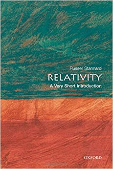 Descargar Elitetorrent Español Relativity: A Very Short Introduction Formato PDF