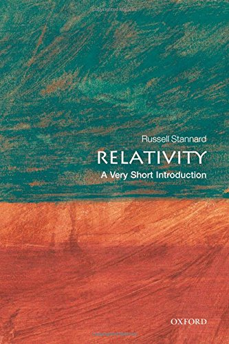 Relativity: A Very Short Introduction