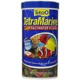 Tetra TE16249 Tetramarine Flakes, 160 Gr, 5.65 Oz